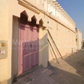 For Sale old house in Al Waheda Dubai