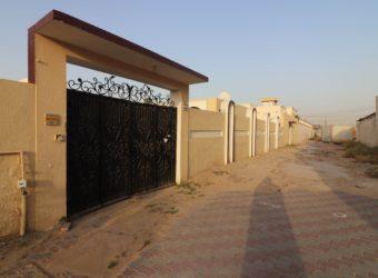 For sale in Al Rashidya Dubai
