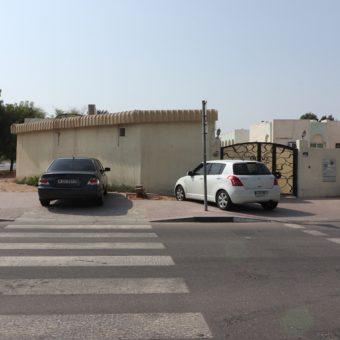 For sale villa in Al Twar First single stoery