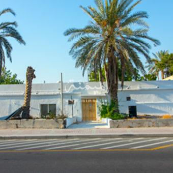 بيت شعبي للبيع في دبي الراشدية يصلح للسكن
