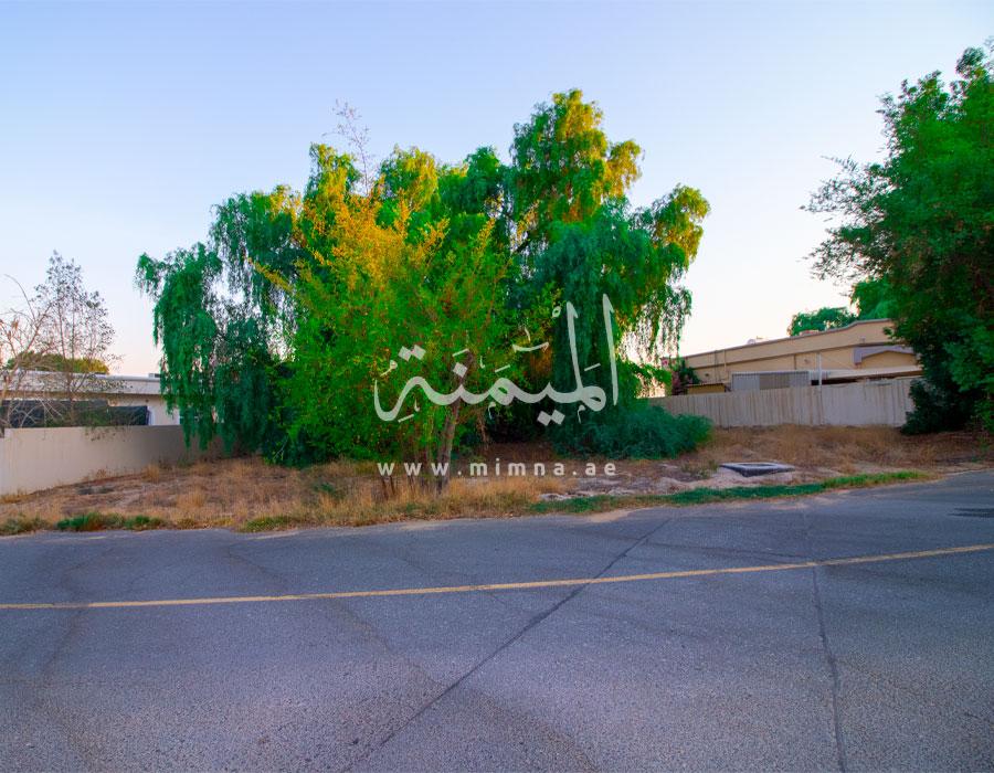 للبيع ارض في مردف دبي مساحة 9441 قدم